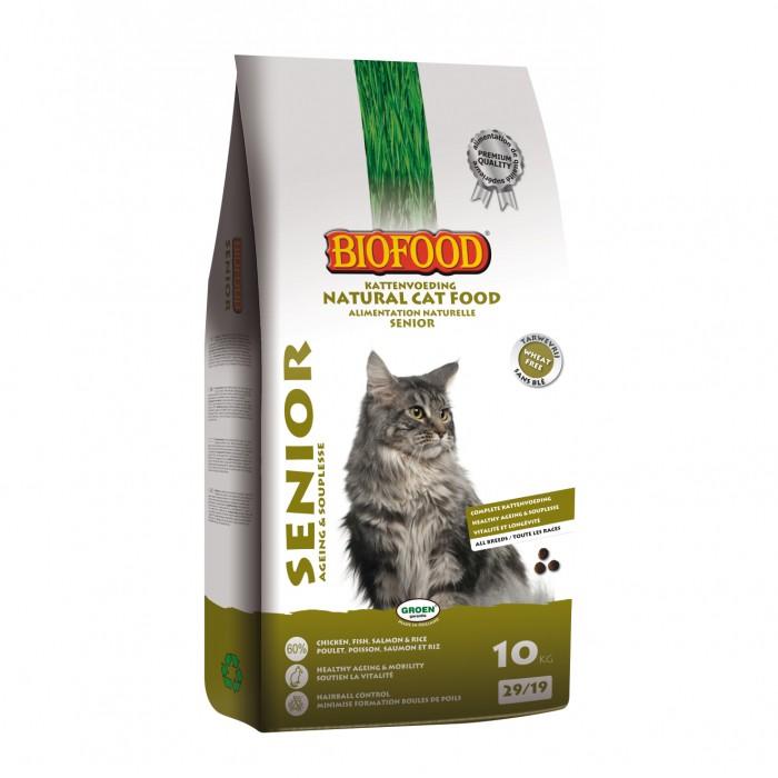 BIOFOOD Senior-Senior