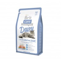 Croquettes pour chat - Brit Care Daisy I've to control my Weight Daisy I've to control my Weight