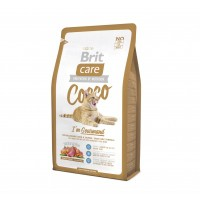 Croquettes pour chat - Brit Care Cocco I'm Gourmand