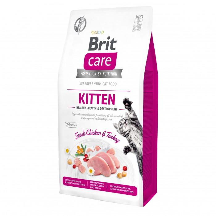 Brit Care Kitten-
