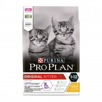Croquettes pour chat - PURINA PROPLAN Original Kitten OptiStart Poulet