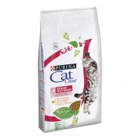 Croquettes pour chat - PURINA CAT CHOW Urinary Tract Health