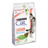 Croquettes pour chat - PURINA CAT CHOW Sensitive Sensitive