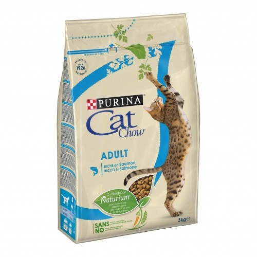 Alimentation pour chat - PURINA CAT CHOW Adult pour chats