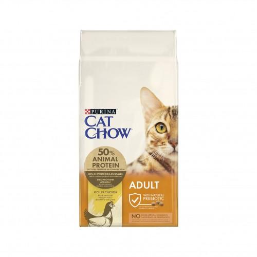 Alimentation pour chat - PURINA CAT CHOW pour chats