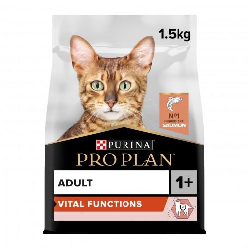 Alimentation pour chat - Proplan Original Adult OptiSenses pour chats