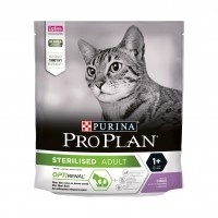 Croquettes pour chat - Proplan Sterilised Adult OptiRenal Dinde Sterilised Adult OptiRenal Dinde