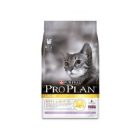 Croquettes pour chat - PURINA PROPLAN Adult Light