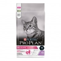 Croquettes pour chat - Proplan Delicate Adult OptiDigest Delicate Dinde
