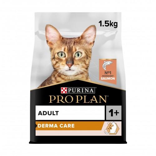 Alimentation pour chat - Proplan Elegant Adult OptiDerma pour chats