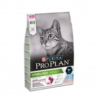 Croquettes pour chat - Proplan Sterilised Adult OptiSavour Sterilised Adult OptiSavour