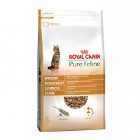Croquettes pour chat - ROYAL CANIN Pure Feline Minceur