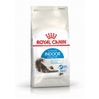 Croquettes pour chat - Royal Canin Indoor Long Hair Indoor Long Hair