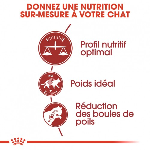 Alimentation pour chat - Royal Canin Fit 32 pour chats