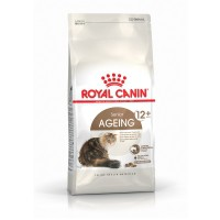 Croquettes pour chat - ROYAL CANIN Ageing 12+