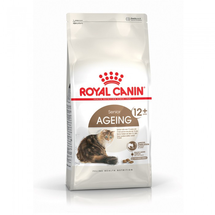 Royal Canin Ageing 12+-Ageing 12+