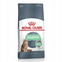 Croquettes pour chat - Royal Canin Digestive Care Digestive Care
