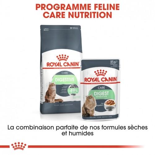 Alimentation pour chat - Royal Canin Digestive Care pour chats