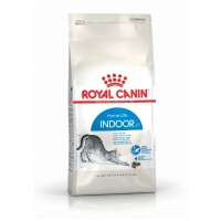 Croquettes pour chat - ROYAL CANIN Indoor 27