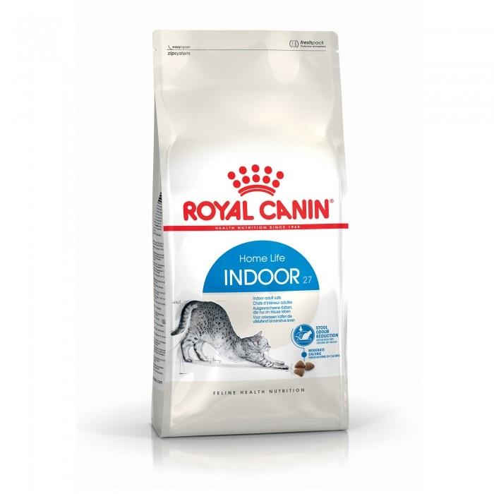 Royal Canin Indoor 27-Indoor 27