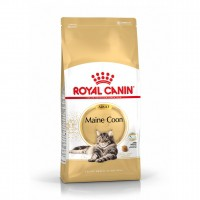 Croquettes pour chat - ROYAL CANIN Breed Nutrition Maine Coon