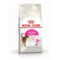 Croquettes pour chat - ROYAL CANIN Aroma Exigent