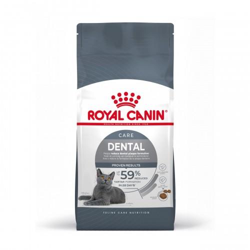 Alimentation pour chat - Royal Canin Oral Care pour chats