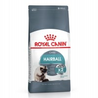 Croquettes pour chat - ROYAL CANIN Hairball Care