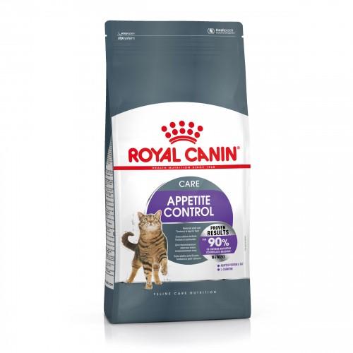 Alimentation pour chat - Royal Canin Appetite Control Care pour chats