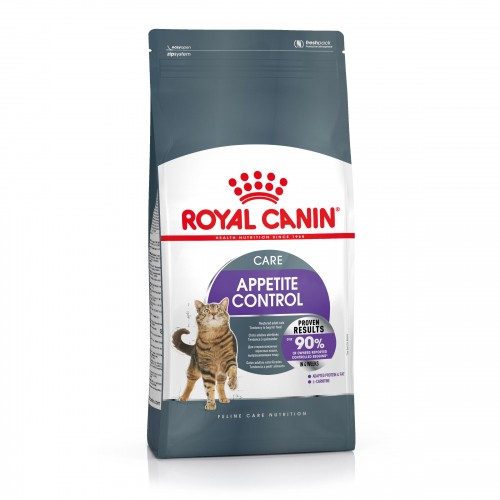 Alimentation pour chat - Royal Canin Appetite Control Sterilised pour chats