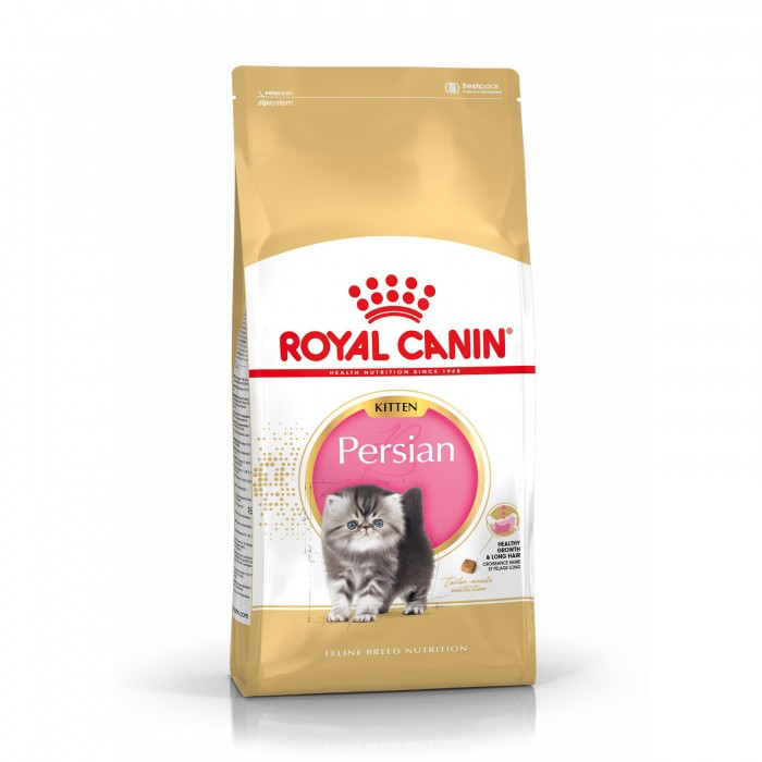 Alimentation pour chat - Royal Canin Persian Kitten pour chats
