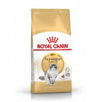 Croquettes pour chat - ROYAL CANIN Breed Nutrition Norvégien