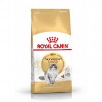 Croquettes pour chat - Royal Canin Norvégien Adult Norvégien