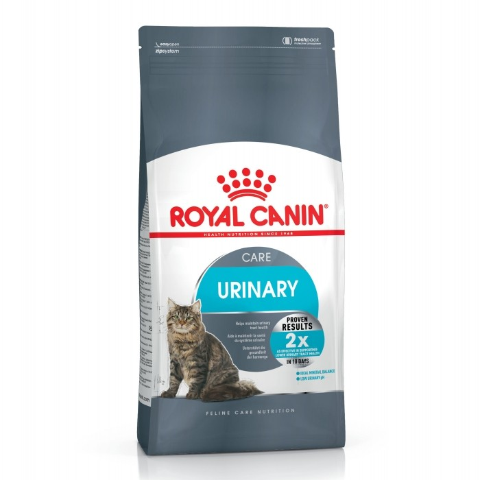 royal canin croquettes pour chat urinary care wanimo. Black Bedroom Furniture Sets. Home Design Ideas
