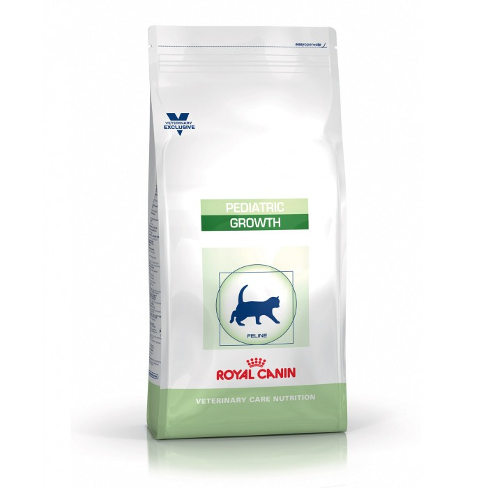 Alimentation pour chat - Royal Canin Vet Care Pediatric Growth pour chats