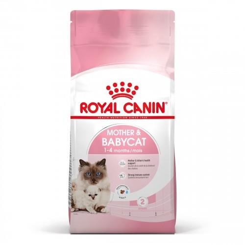 Alimentation pour chat - ROYAL CANIN VCN pour chats