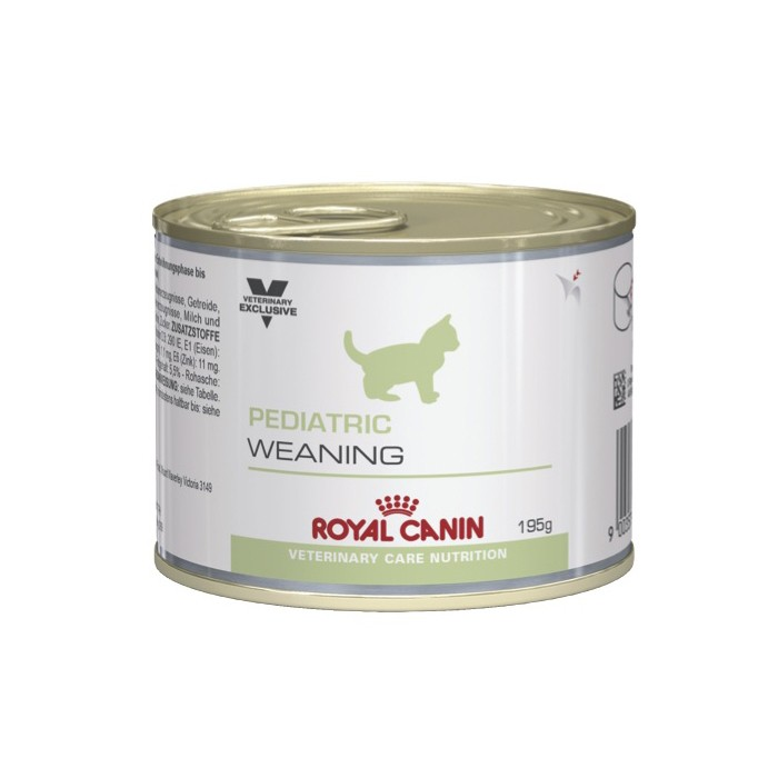 Alimentation pour chat - Royal Canin Pediatric pour chats