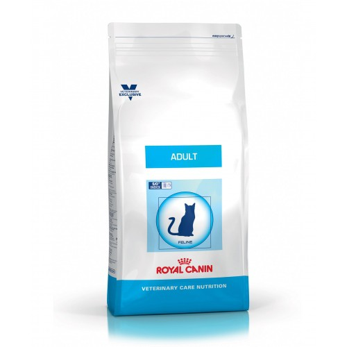 Alimentation pour chat - Royal Canin Vet Care Adult pour chats