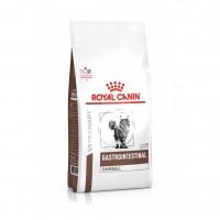 Aliment médicalisé pour chat - ROYAL CANIN Veterinary Gastrointestinal Hairball
