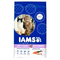 Croquettes pour chat - IAMS Adult Multi-Cat