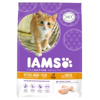 Croquettes pour chat - IAMS Chatons