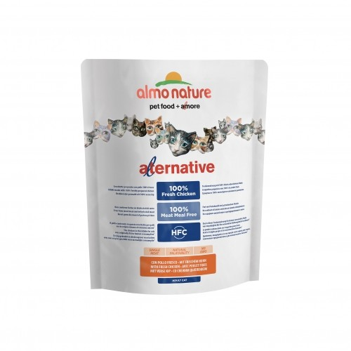 Alimentation pour chat - Almo Nature Alternative Adult  pour chats