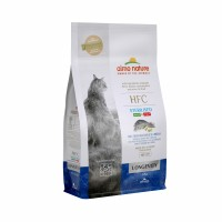 Croquettes pour chat - Almo Nature HFC Longevity Sterilised