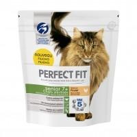 Croquettes pour chat - PERFECT FIT Senior 7+ chats stérilisés