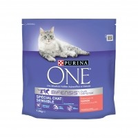 Croquettes pour chat - PURINA ONE Chat Sensible
