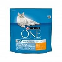 Croquettes pour chat - PURINA ONE Chat Stérilisé d'intérieur
