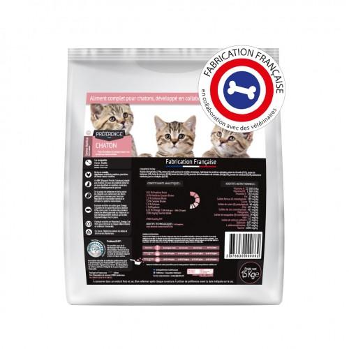 Alimentation pour chat - PRÉFÉRENCE NUTRITION Chaton pour chats
