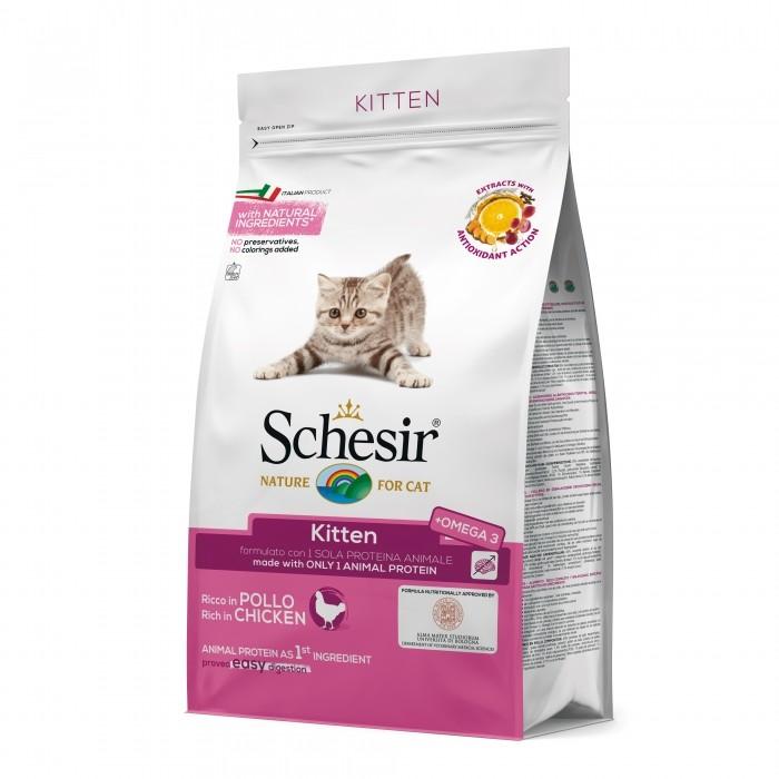 Schesir Kitten-Kitten