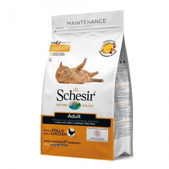 Schesir Adult Maintenance-Adult Maintenance