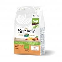 Croquettes pour chat - Schesir BIO Sterilized - 400 g